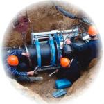 Оборудование для ремонта и обслуживания магистральных газопроводов