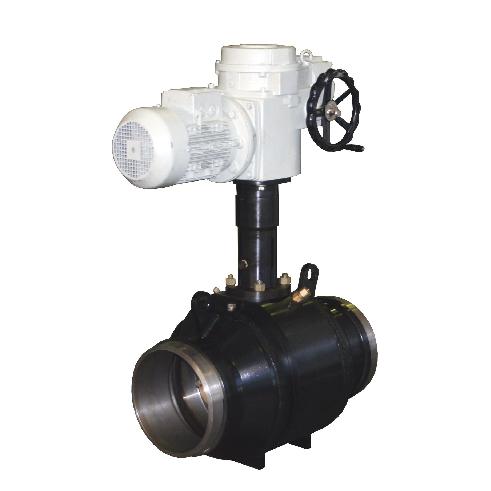 Клапан регулирующий DN 300 PN 10 МПа продажа в Перми